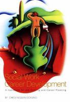 Social Work Career Development