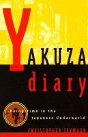 Yakuza Diary