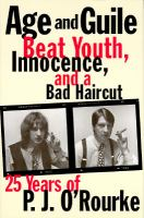 Age and Guile Beat Youth, Innocence, and A Bad Haircut
