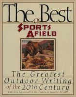 The Best of Sports Afield