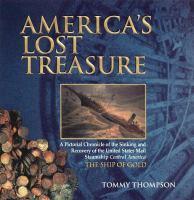 America's Lost Treasure
