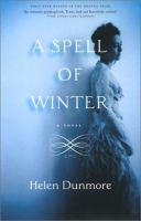 A Spell of Winter
