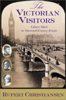 Victorian Visitors