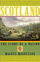 Scotland : the story of a nation