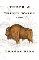 Truth & Bright Water