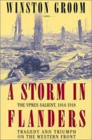 A Storm in Flanders