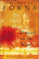 Devil That Danced on the Water