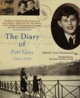 The Diary of Petr Ginz, 1941-1942
