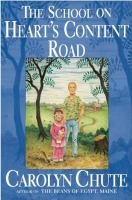 School on Heart's Content Road