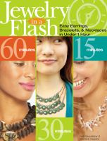 Jewelry in A Flash