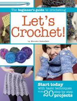 Let's Crochet!