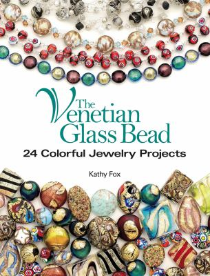 Venetian Glass Bead book cover