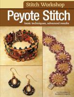 Stitch Workshop