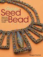 Artistic Seed Bead Jewelry