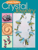 Simply Stylish Crystal Jewelry