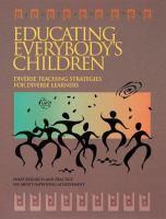 Educating Everybody's Children