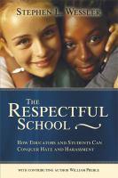 The Respectful School