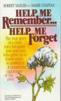 Help Me Remember-- Help Me Forget