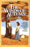 Once Upon A Summer, And, The Winds of Autumn