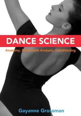 Cover image for Dance Science