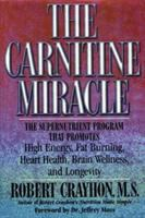 The Carnitine Miracle