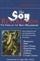 The Soy Revolution