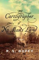 The Cartographer of No Man's Land