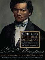 Picturing Frederick Douglass