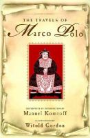 The travels of Marco Polo : [the Venetian]