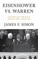 Eisenhower Vs. Warren