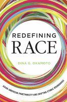 Redefining Race