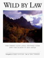 Wild by Law
