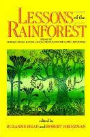 Lessons of the Rainforest