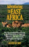 Adventuring in East Africa