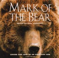 Mark of the Bear