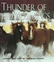 Thunder of the Mustangs