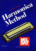 Mel Bay's Deluxe Harmonica Method