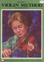 Mel Bay's Violin Method
