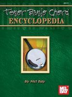 Tenor banjo chord encylopedia