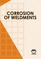Corrosion of Weldments