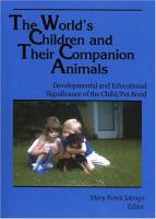 The World's Children and Their Companion Animals