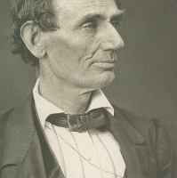 Abraham Lincoln Portrayed in the Collections of the Indiana Historical Society