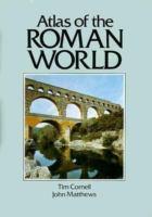 Atlas of the Roman World
