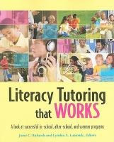 Literacy Tutoring That Works