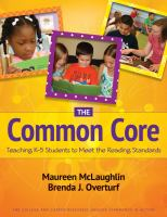 The Common Core