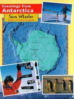Greetings From Antarctica