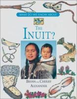 What Do We Know About the Inuit?