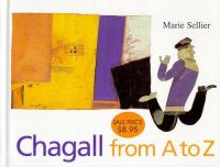 Chagall From A to Z