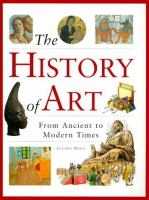 The History of Art