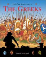How We Know About the Greeks